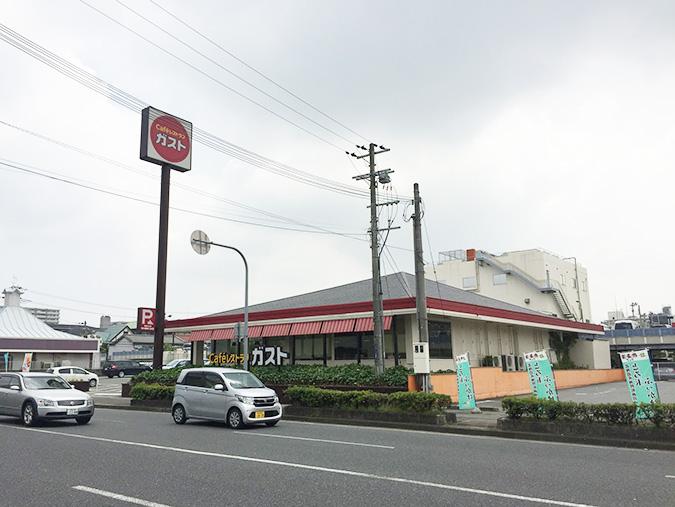 ファミリーマート姫路土山二丁目_1573