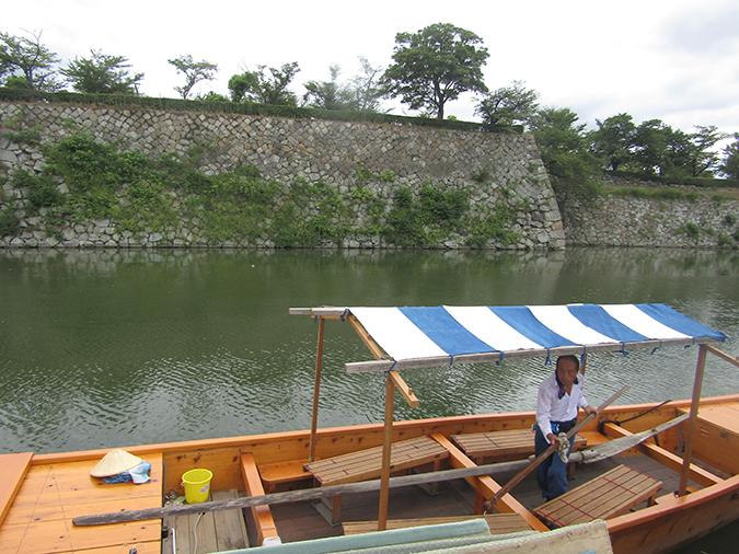 姫路城2隻目和船26隻目