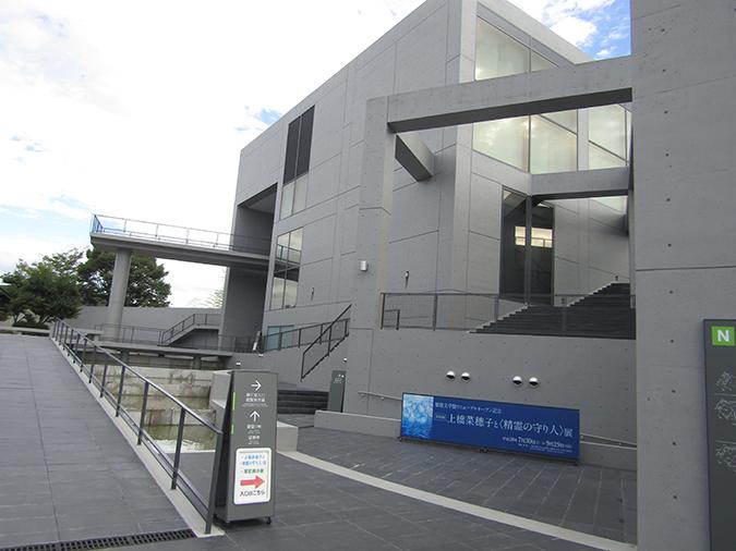 姫路文学館4