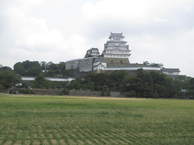 第34回姫路城観月会3
