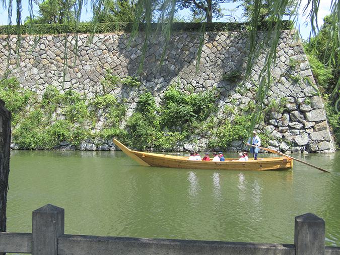 姫路城2隻目和船16
