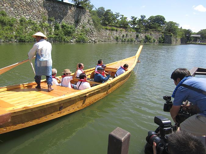 姫路城2隻目和船12