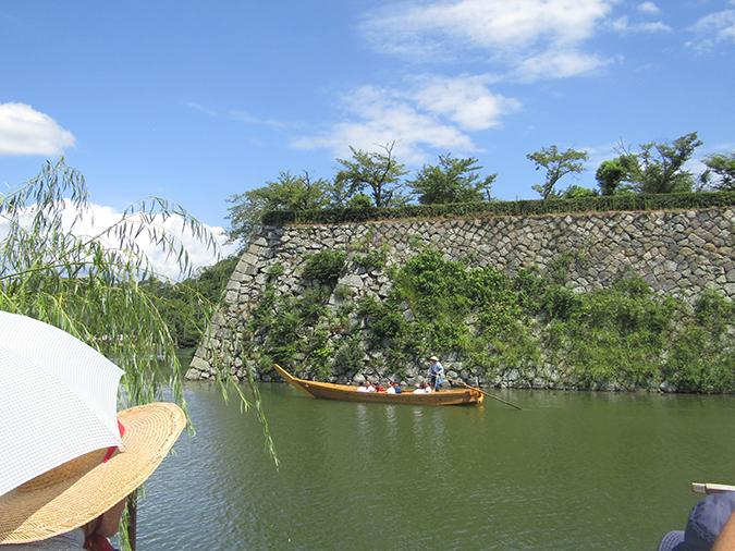 姫路城2隻目和船17