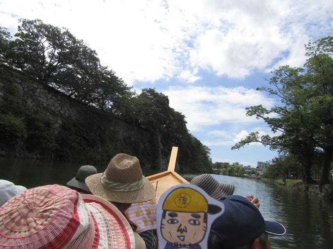 姫路城和船_6
