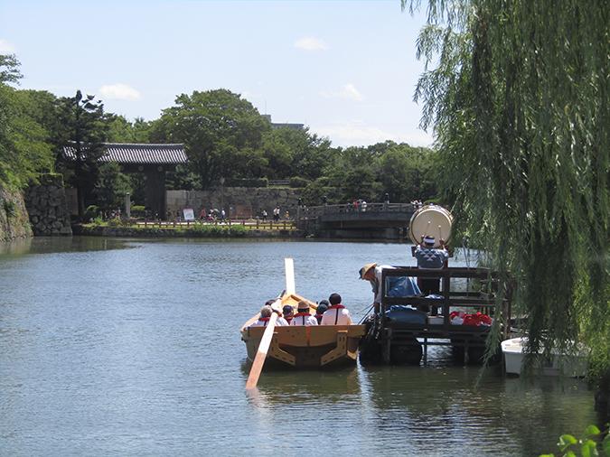 姫路城2隻目和船23