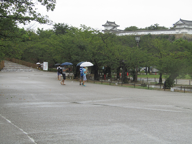 今日の姫路城197