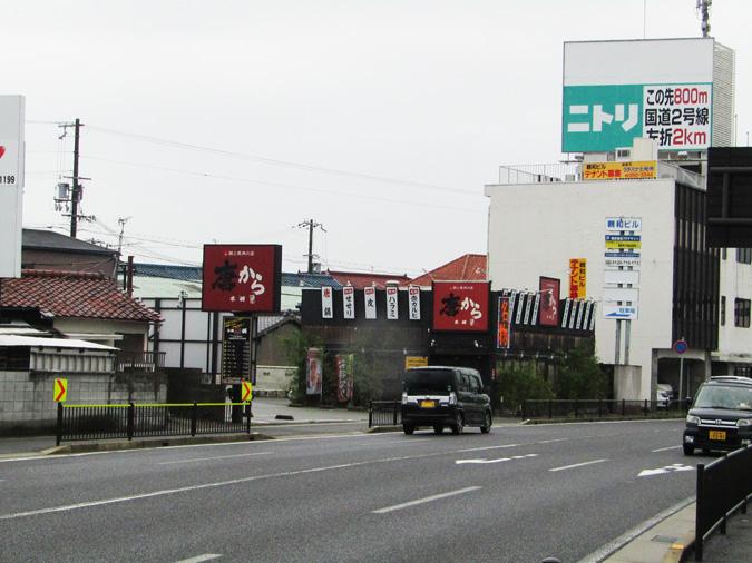 ステーキ宮-野里店オープン8