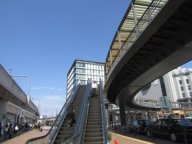 神姫バスセントラルパーク4