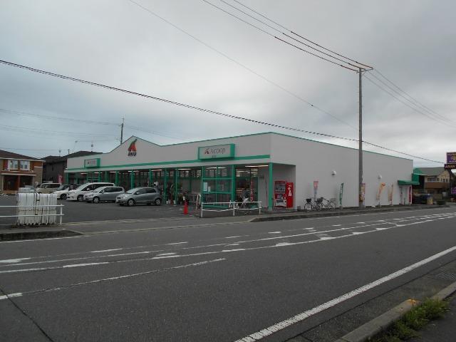 ゴダイドラッグ中野田店4