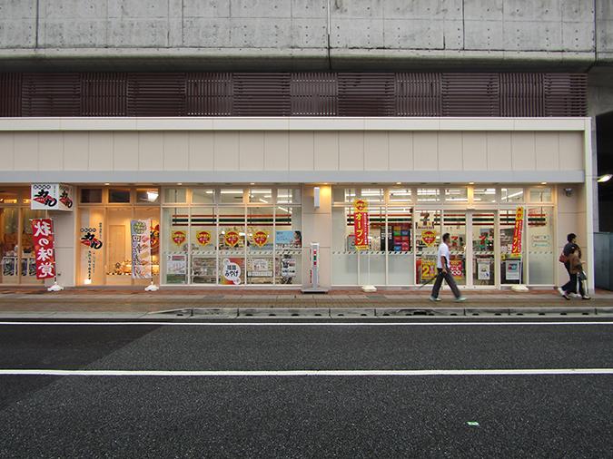 セブンイレブンピオレ姫路店