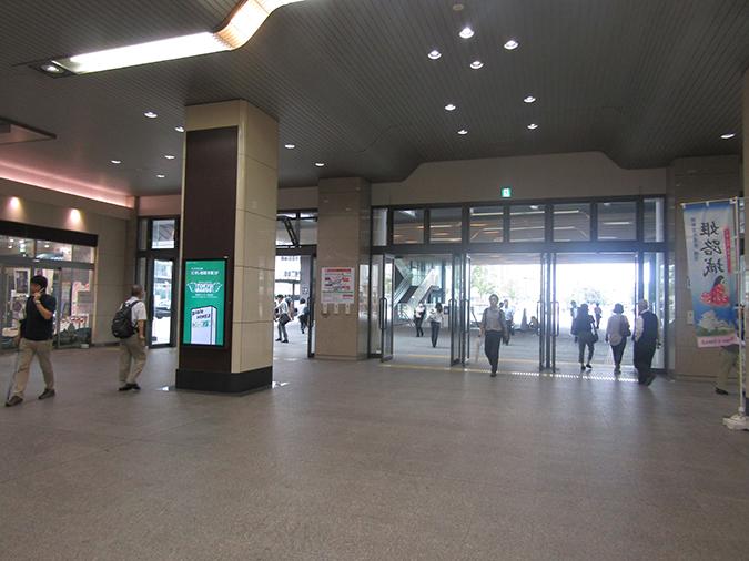 神姫バスセントラルパーク8