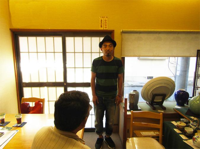 川口美術工芸30
