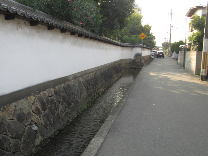 映画関ヶ原姫路14