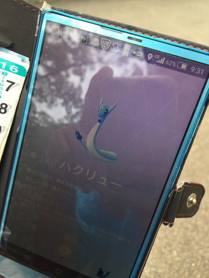 姫路ポケモンの種6