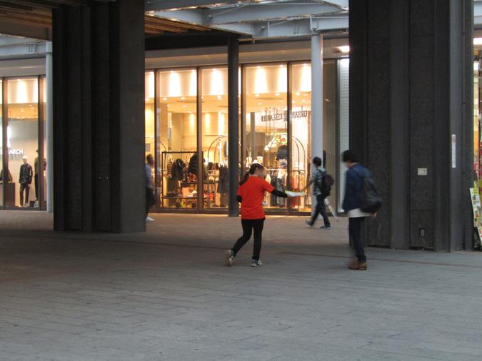 姫路競馬場16