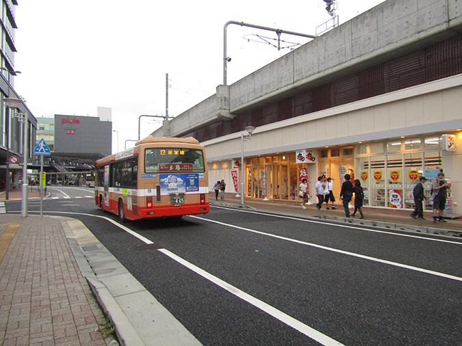 セブンイレブンピオレ姫路店7