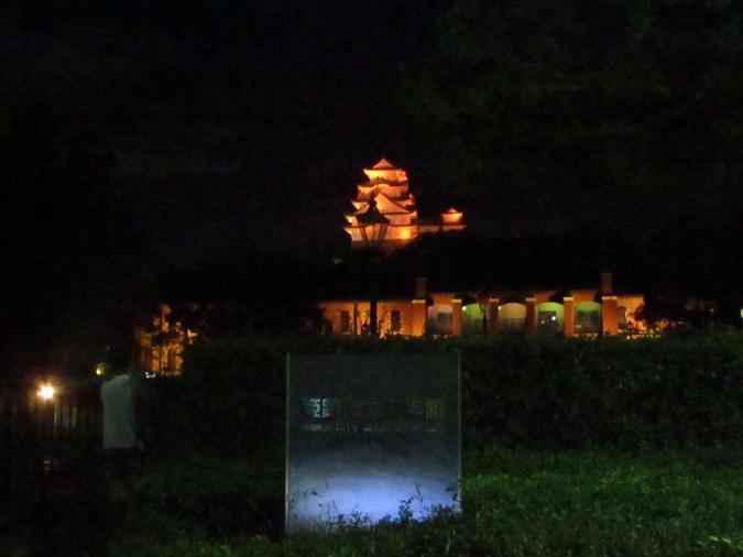 姫路城おれんじ29