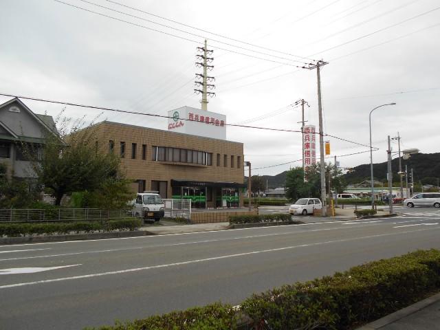 ゴダイドラッグ中野田店9