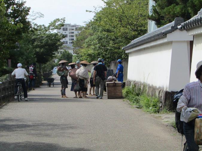関ヶ原三日目5