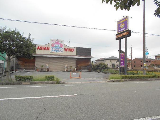 ゴダイドラッグ中野田店5