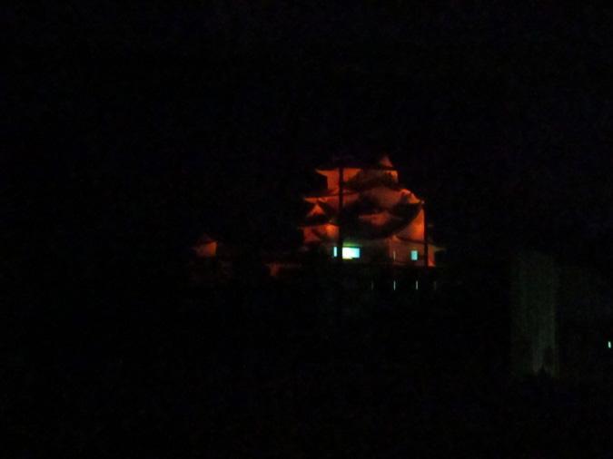 姫路城おれんじ30