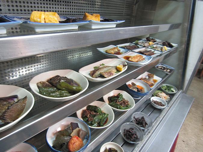 新竹三楽のマグロ丼5