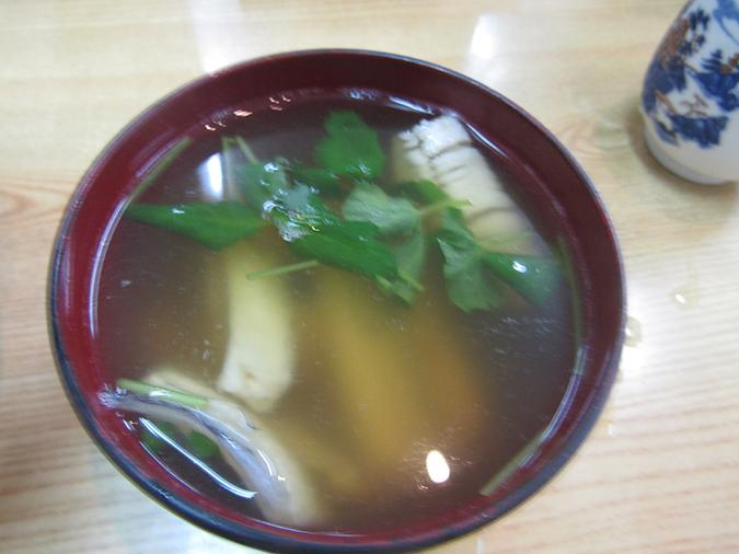 新竹三楽のマグロ丼11