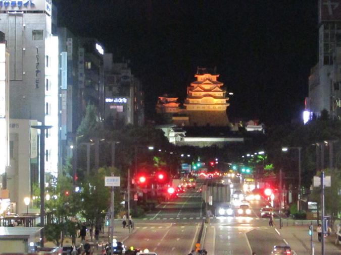 姫路城おれんじ21