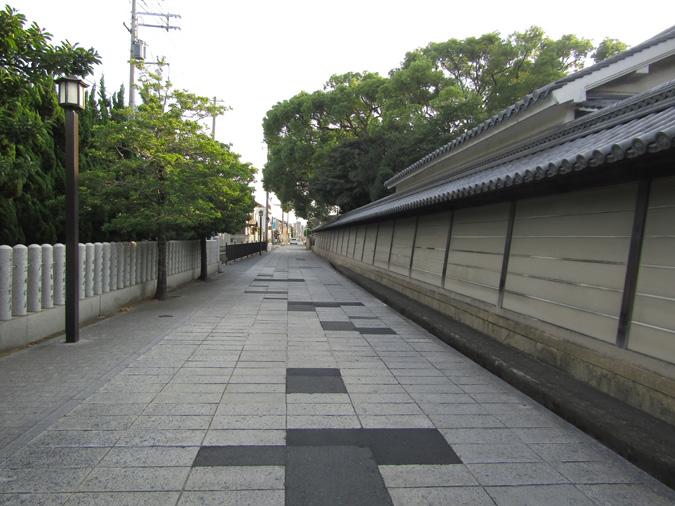 映画関ヶ原姫路7