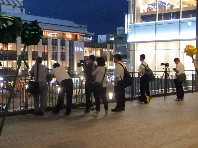 姫路城おれんじ17