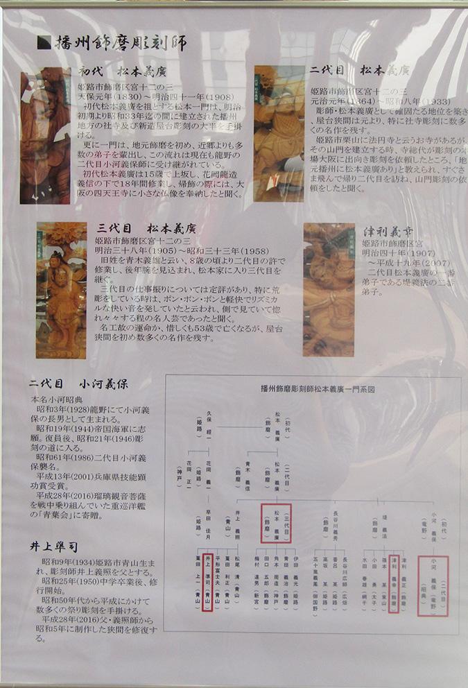 姫路城キャッスルビュー紙手19