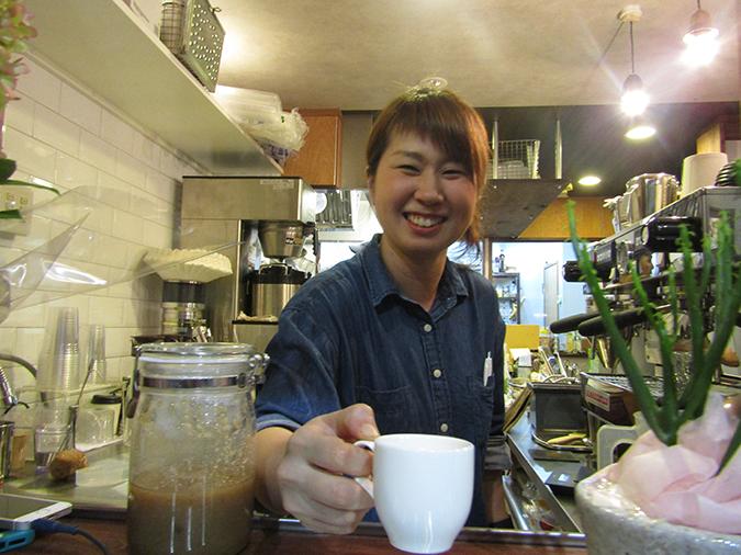 パメーラーズコーヒー11