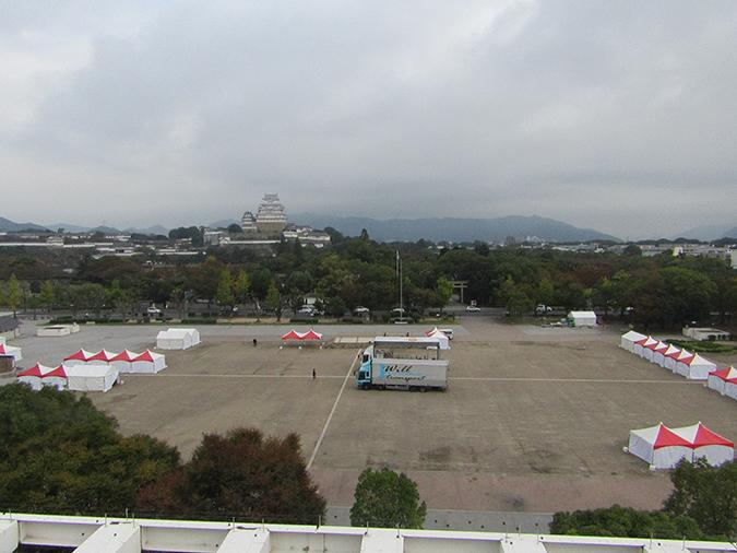 第21回姫路国際交流フェスティバル2