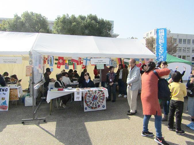 21回国際交流フェスティバル25