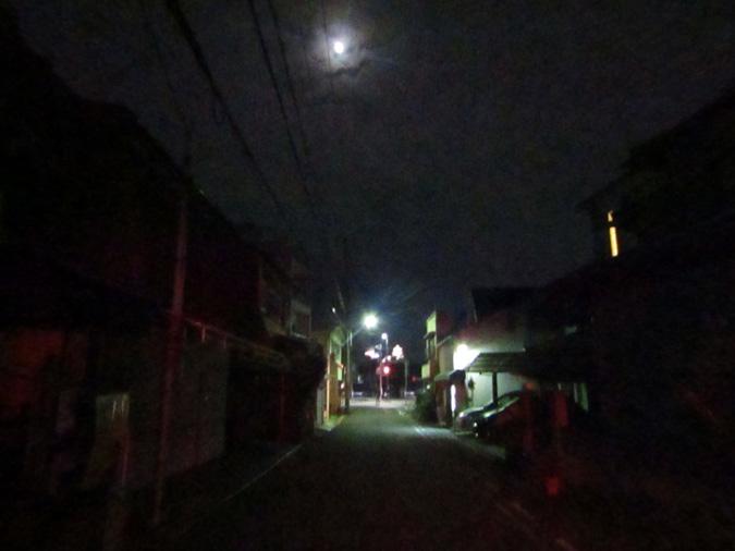 姫路城ビュースポット岩場なのジャスコ