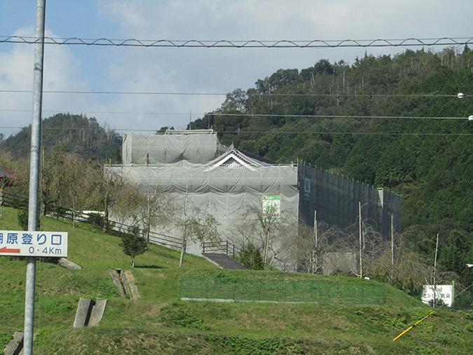 香寺荘16