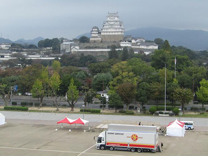 第21回姫路国際交流フェスティバル