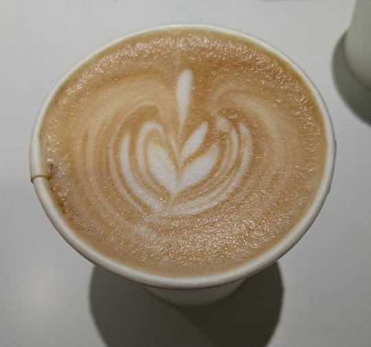 パメーラーズコーヒー29