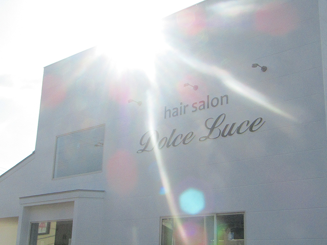 hair salon Dolce Luce7