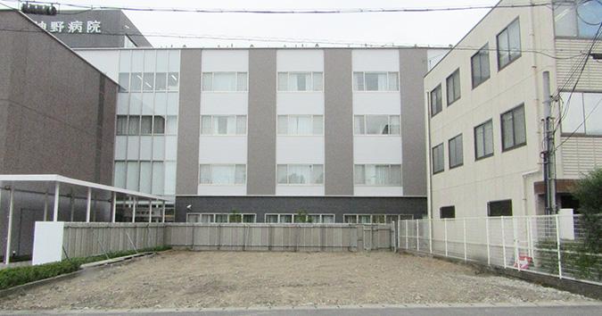 閉店_揚子江飯店_3