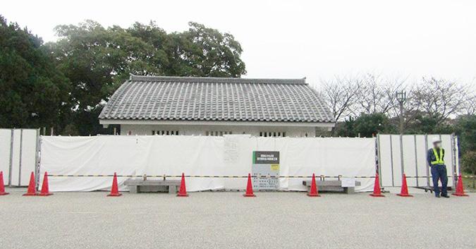 今日の姫路城269