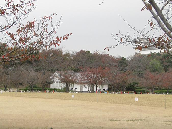 今日の姫路城274