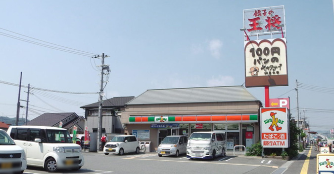 サンクス姫路中地ランプ店が閉店するみたい【7/31】 | 姫路市の ...