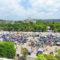 大手前公園で開催中の第2回ロハスパーク姫路にいってきた!天気も良く大盛況やった