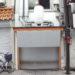 じごろ七輪焼鳥億鳥(おくちょう)が南町栄通り商店街にオープンするみたい!【8/13】じごろ金べこ跡
