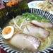 「魚町麺美人」でらーめんと焼めしを食べてきた【姫路グルメの種】