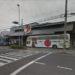 2号線グローリー近くにセブンイレブンを作ってる!【9/下旬】白と赤のバスが停まっていたところ