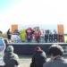 姫路食博2018に行ってきた!オープニングセレモニーや会場の様子!食べたグルメも紹介