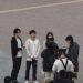 昨日、姫路駅前に生中継来てた「サンテレビ4時!キャッチ」でスマイルがロケやってた