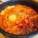 ピオレ姫路「韓国料理ビビム」で人気のラーメンスンドゥブセットを食べてきた!ランチはおかず3種食べ放題!チヂミも【姫路グルメの種】